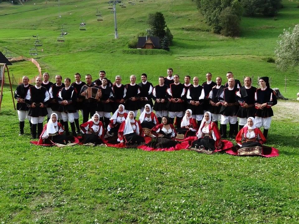 Gruppo Folk  Amici del Folklore